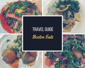 Where To Eat: Boston