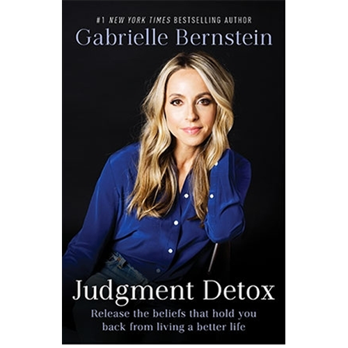 Judgment Detox
